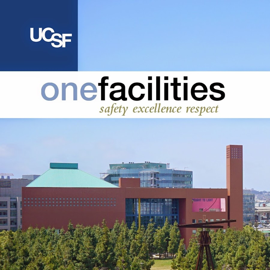 UCSF Facilities Services - YouTube