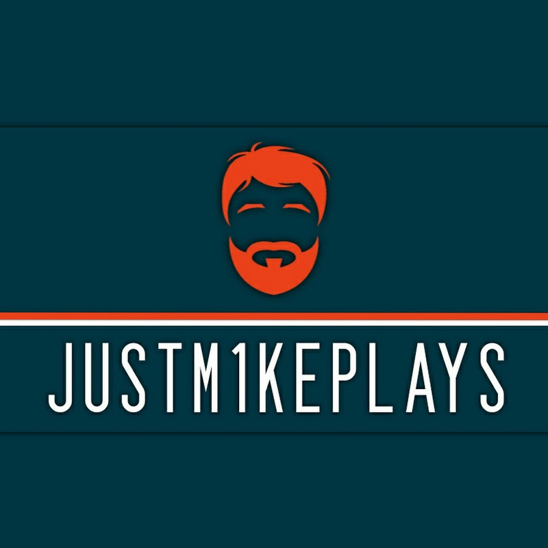 Just Mike Plays