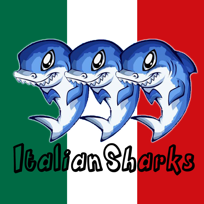 ItalianSharks - Video Game Gameplay Experience