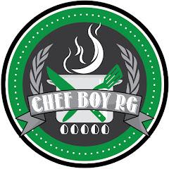 Chef BoyRG