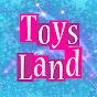 Toys Land • bajki dla dzieci