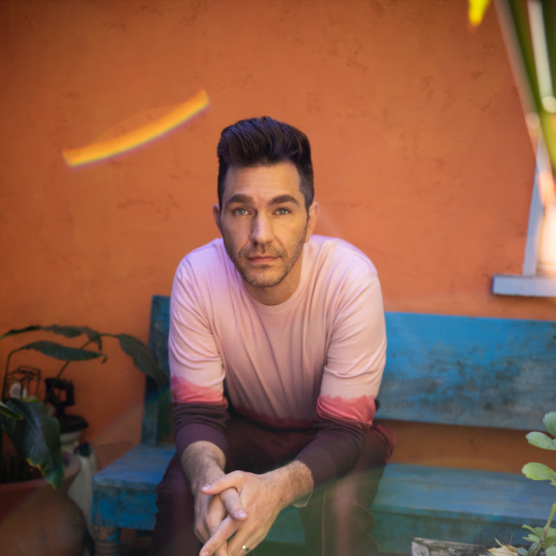Andygrammer YouTube channel image