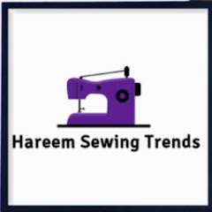 Hareem Sewing Trends
