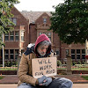 The Homeless Consultant