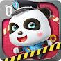 Little Panda (cartoondolls)