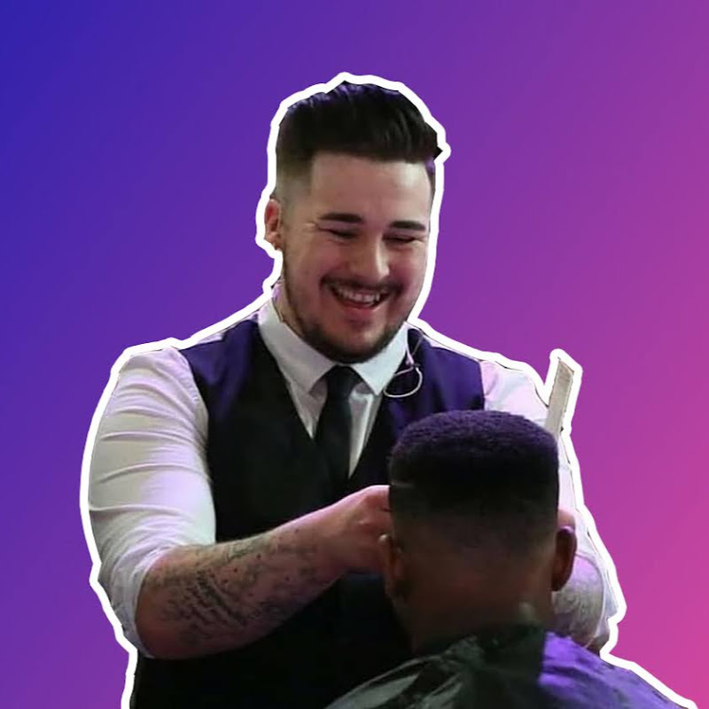 Kieron The Barber (kieron-the-barber)