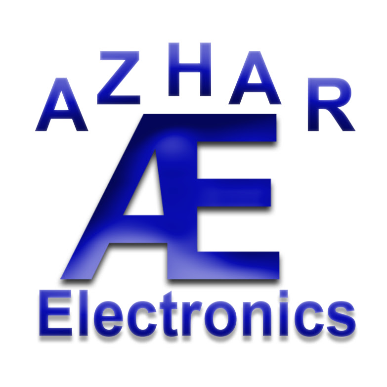 The Electronics (azhar-electronics)