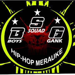 Boys Squad Gank _ official