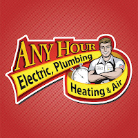 Any Hour Services - Electric, Plumbing, Heating & Air