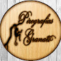 Pirografias Granato