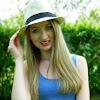 Девушка И-Юля