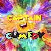 Comedy Captain