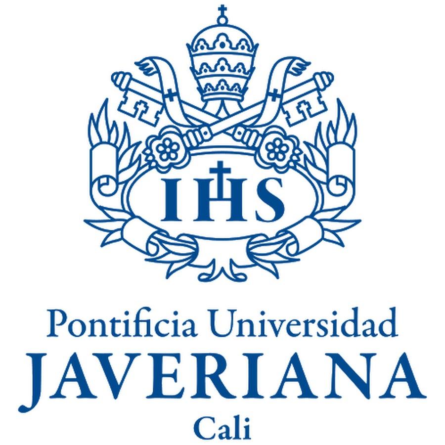 Resultado de imagen para logo de la universidad javeriana cali