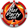A Hot Party; Casino Nights & Entertainment
