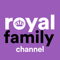 Cover Profil The Royal Family Channel