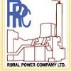 Rural Power Company Ltd.