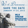 MLKDreamWeekend
