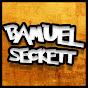 Bamuel Seckett