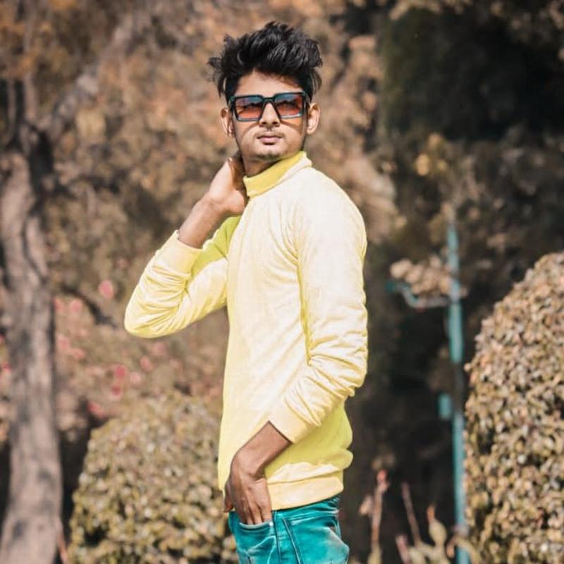 DJ Deepak Chauhan : LightTube