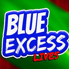 BlueExcess Joga