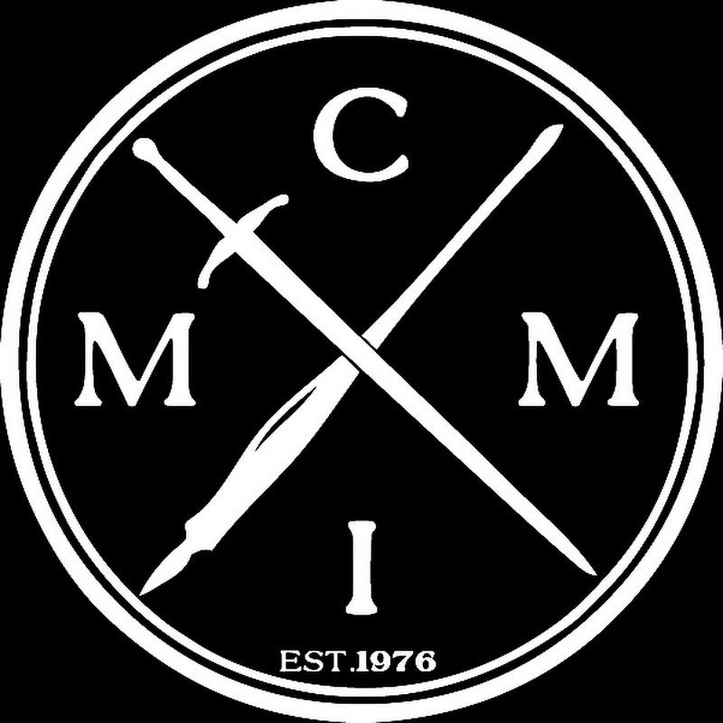 MCMI REPORT (MCMIreport)