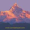 TUSHITA-NEPAL YOGA-MEDITATION RETREATS