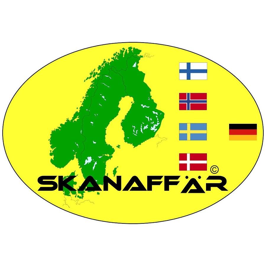 Skanaffär - Sven Crößmann - YouTube
