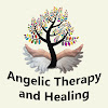 Angelic Therapy and Healing