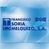 Francisco SORIA MELGUIZO S.A.