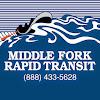 Middle Fork Rapid Transit