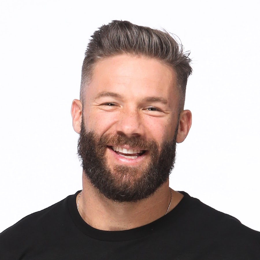 Julian Edelman Youtube