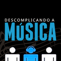 Descomplicando a Música YouTube channel avatar