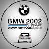 BMW 2002 Web Site