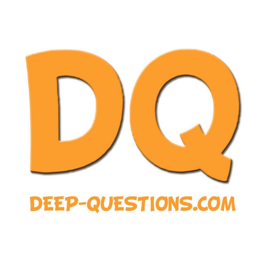 Deep Questions - YouTube