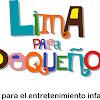 Lima para Pequeños