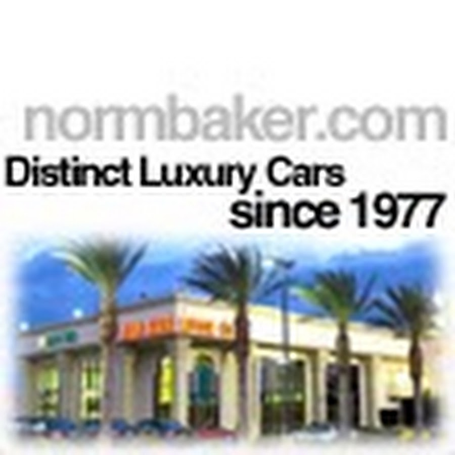 NormBakerMotors