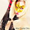 Mistress Crystal Dea