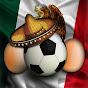 Futbol Con Huevos