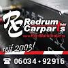 Redrum Carparts GmbH - Radio Elektronik Depot Rhein-Main Und Mittelhessen