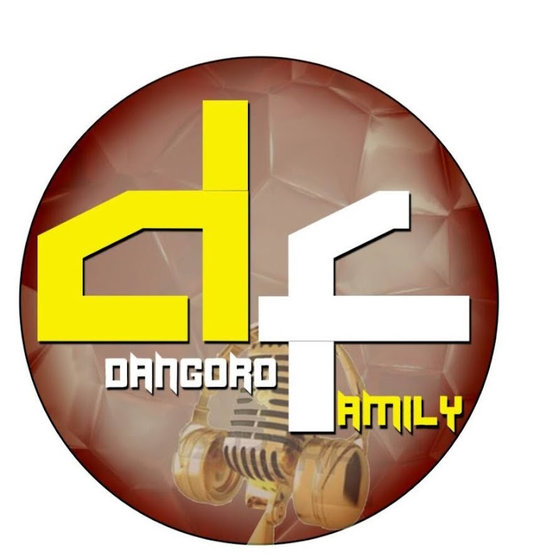 Dangôrô Familly (dangoro-familly)