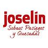 Joselín Sobaos Pasiegos