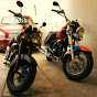 ciudad de bikers