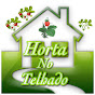 Horta no telhado Do