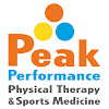 Peak Performance Physical Therapy & Sports Medicine