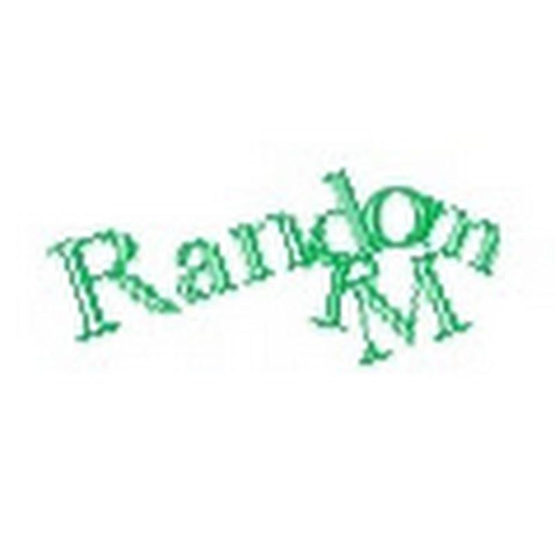 RandomTM (randomstuffguy)