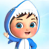 Banana Cartoon 3D Nursery Rhymes Baby & Kids Songs