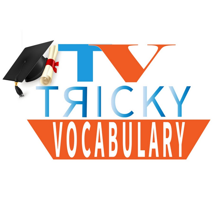 Tricky Vocabulary - YouTube