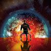 Robbin Pronk Spraypaint Art