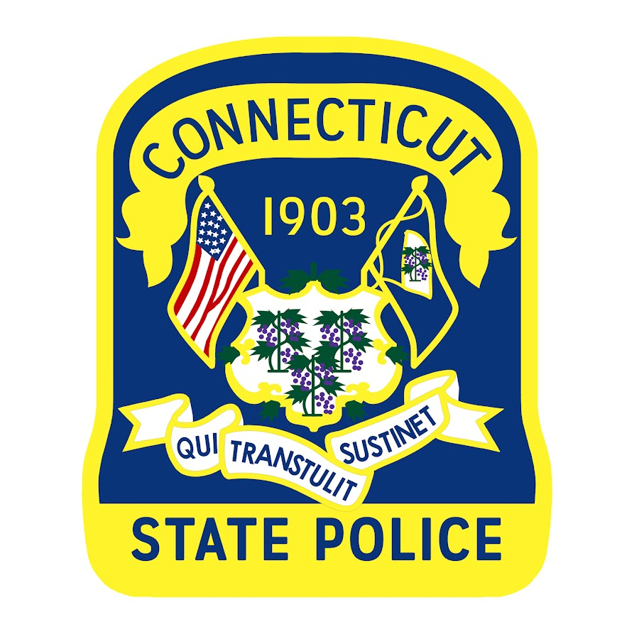 Connecticut State Police - YouTube