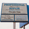 Professional Automotive Repair Marietta